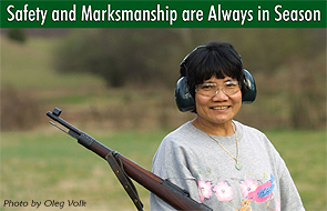 safetymarksmanship