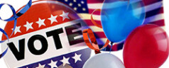 2012 Federal Elections Taking Shape