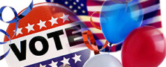 Bucks County Polling Places Moved -UPDATED!